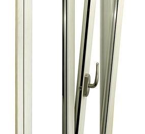 TG alluminio infisso taglio termico